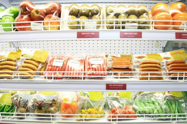 Thực phẩm hữu cơ ORFARM - hướng đi cho ngành thực phẩm sạch