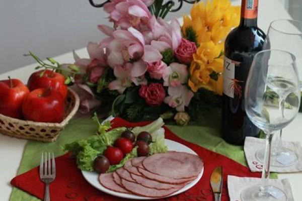 Nghệ thuật thưởng thức rượu xuân 2014 với ORFARM