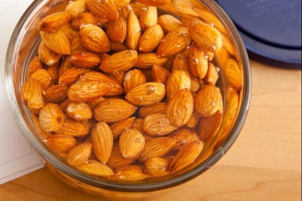 Cách ăn hạt hạnh nhân? Chế biến hạt hạnh nhân thơm ngon dinh dưỡng