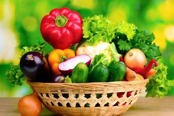 Thực phẩm hữu cơ không chỉ người giàu mới mua được