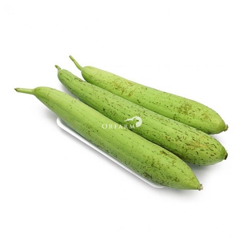 Mướp hương hữu cơ EM Green