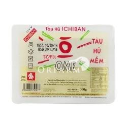 Đậu hũ mềm Ichiban Momen
