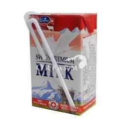 Sữa tiệt trùng Emmi NK