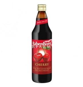 Nước ép cherry Rabenhorst 750ml
