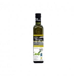 Dầu oliu hữu cơ Karpea 500ml
