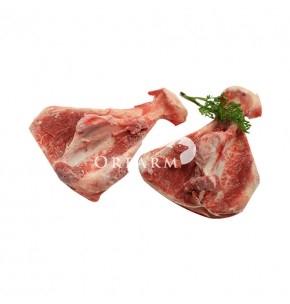 Combo Số 4: Thịt vai + Rọi nách + Xương ống