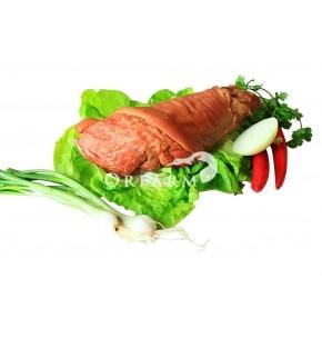 Premium Ham- Chân giò HKCX Em Green