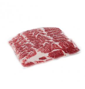 Sườn bò Mỹ cắt lát -Starbeef 300g