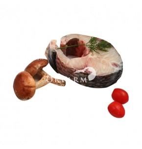 Combo 12: cá trắm đen và thịt thăn hữu cơ
