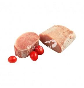 Combo 21: 01 thịt thăn+ 01 thịt gà tươi nguyên con