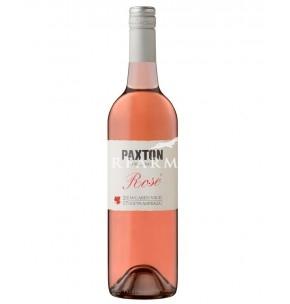 Vang hồng Úc Hữu Cơ Paxton Rose