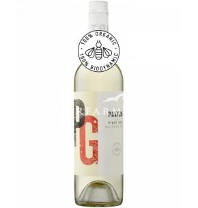 Vang trắng Úc Hữu Cơ Paxton Pinot Gris
