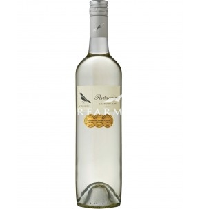Vang trắng Úc Pertaringa Sauvignon Blanc