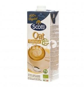 Sữa yến mạch Scotti dành cho Barista