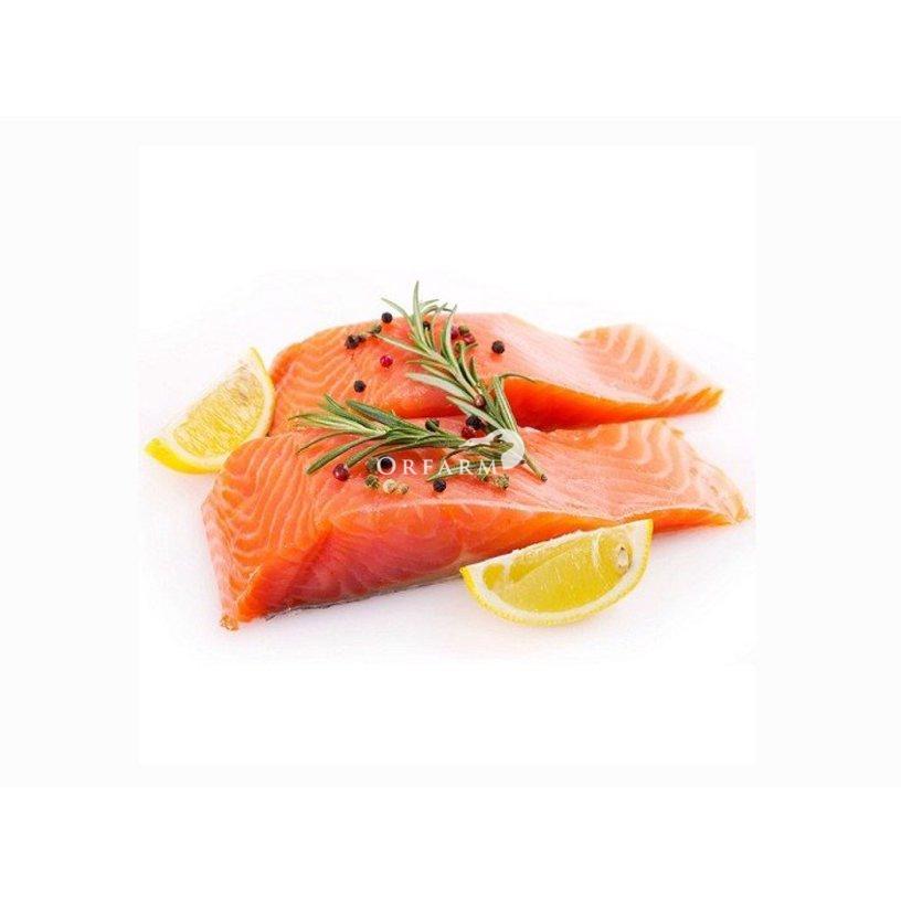 Cá hồi Na-Uy phile khúc bụng