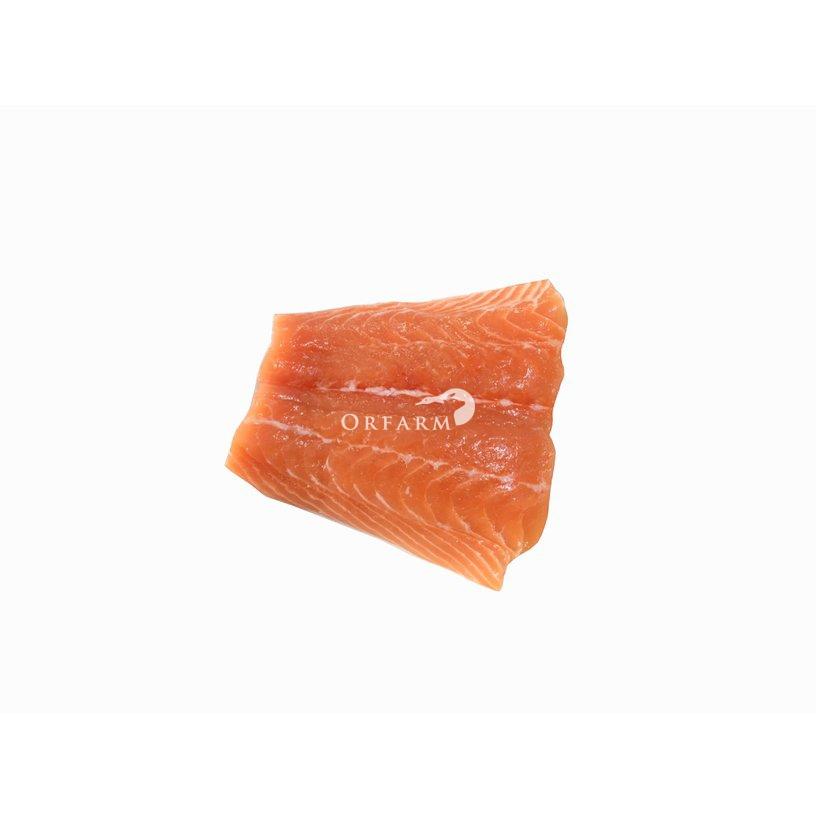 Cá hồi Na-Uy phile khúc đuôi