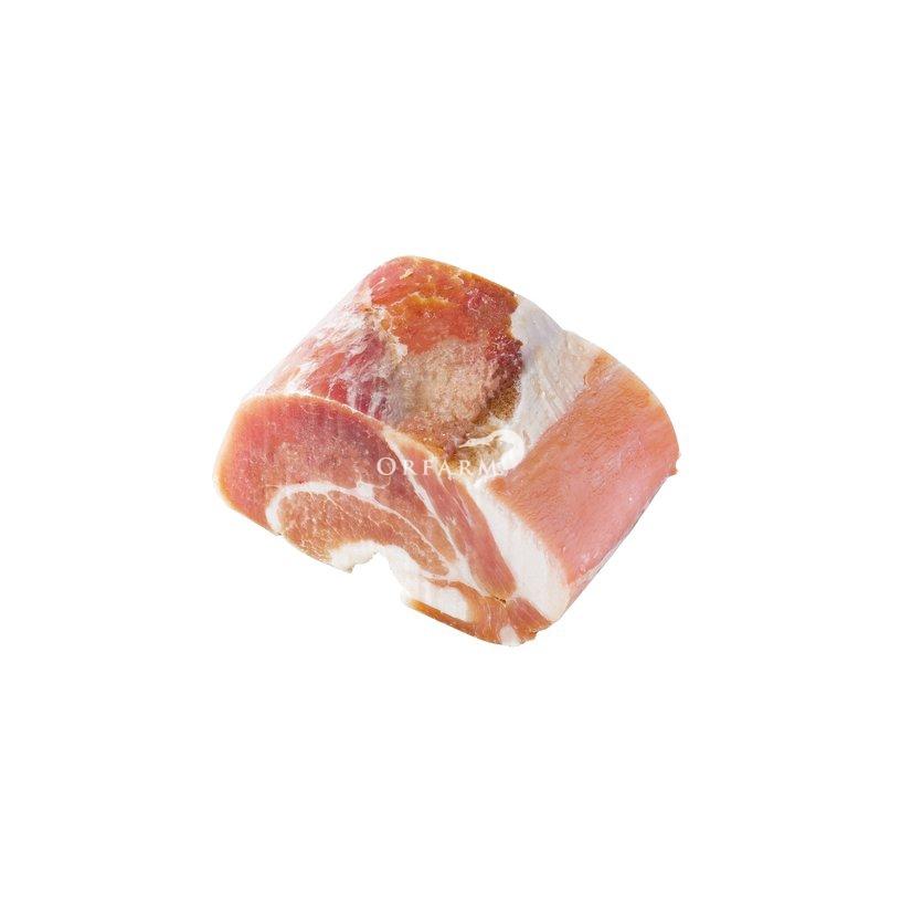 Thịt gối (rọi nách) hữu cơ EM Green