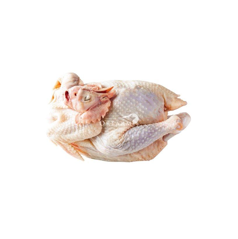 Thịt gà hữu cơ EM Green nguyên con
