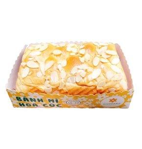 Bánh mỳ hoa cúc hữu cơ