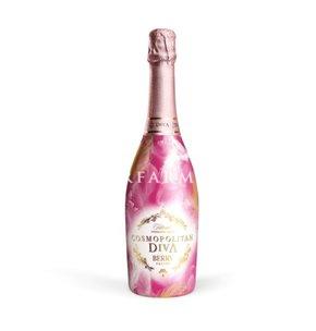 Champagne trái cây Cosmopolitan Diva vị Việt quất