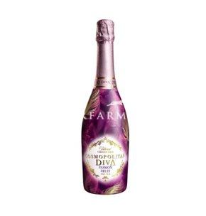 Champagne trái cây Cosmopolitan Diva vị Chanh leo