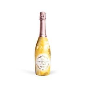 Champagne trái cây Cosmopolitan Diva vị Dưa gang