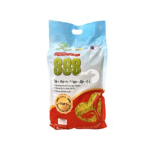 Gạo sạch 888 Toản Xuân chất lượng cao