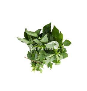 Rau kinh giới hữu cơ EM Green