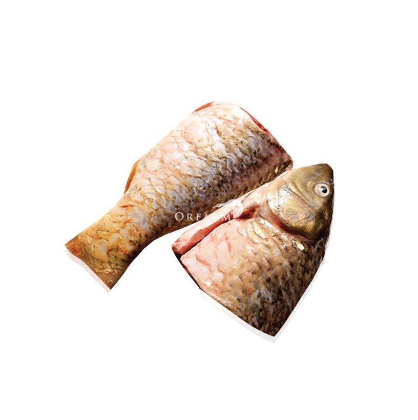 Cá chép tự nhiên loại 2-3kg