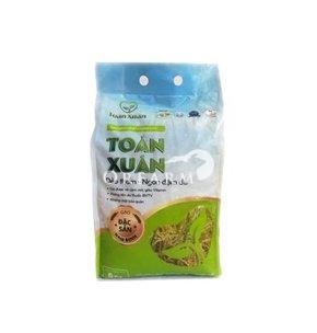 Gạo sạch Bắc Hương Toản Xuân chất lượng cao