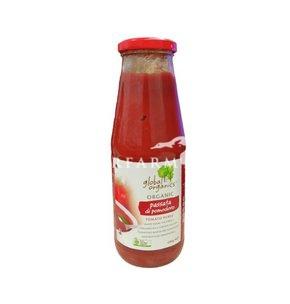 Sốt cà chua hữu cơ Global organics